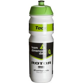 Tacx Shiva Bio Vannflaske 750ml Team Dimension Data Grønn/Svart